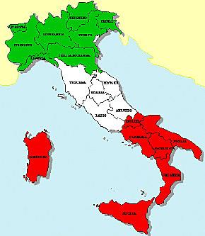 A Anexação de Roma
