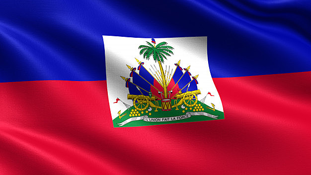 Independência do Haiti