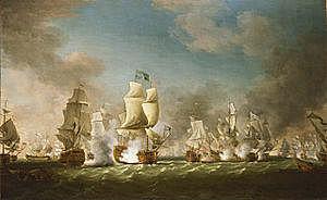 Toma de Cerdeña y derrota frente a la Cuádruple Alianza. Dimisión de Alberoni.