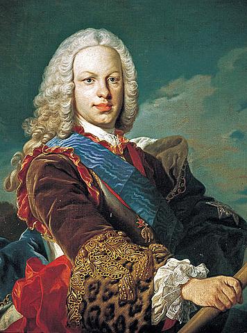 Muerte de Felipe V. Hereda el trono su hijo Fernando VI