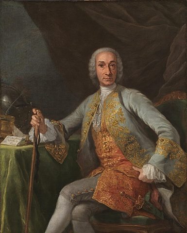 Motín de Esquilache (contra las reformas del ministro italiano). Descripción/biografía Esquilache
