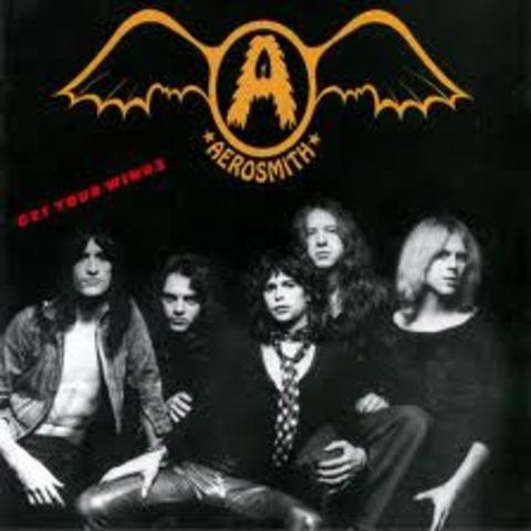 albums of aerosmith