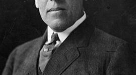 Woodrow Wilson MC timeline