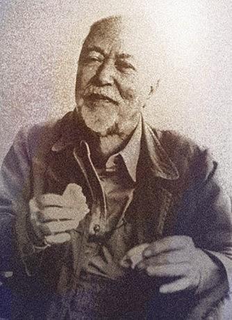 Enrique echandi (realismo)