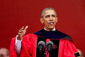 Graduated at Harvard Law School