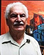 Rafael Ángel García Picado