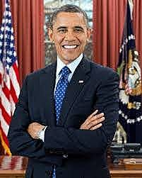 Elected president