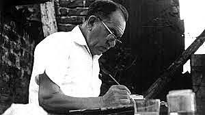 José Mejía Vides (Impresionismo)