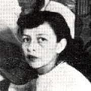 Ana Julia Álvarez
