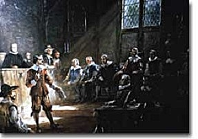 Became a Member of Virginia House of Burgesses