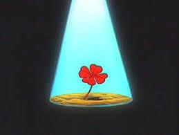 "1º OVA "" ¡Encuentra el trébol rojo de cuatro hojas!"""