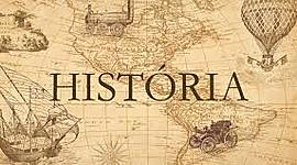 Trabalho de História timeline