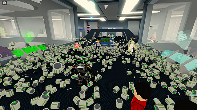 The Poison Ball Pit