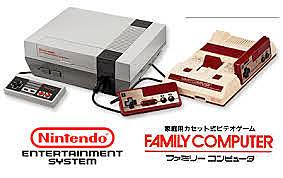 Famicom y NES