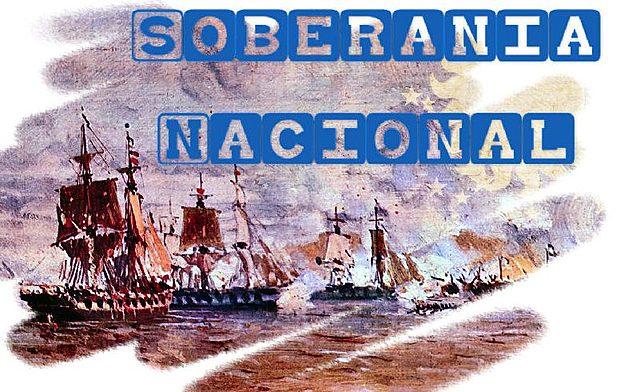 Soberanía nacional.