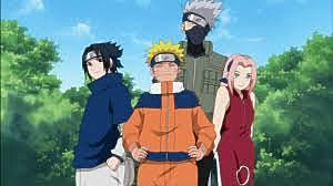 Primera Temporada (Naruto)