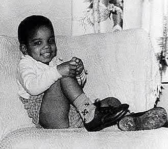 Michael Jackson's birthday