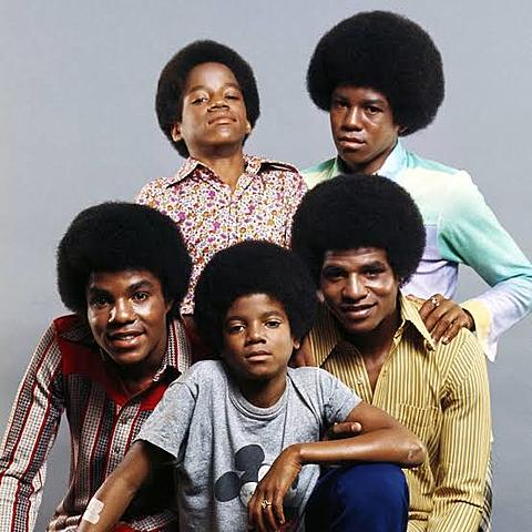 Michael joins the Jackson Brothers