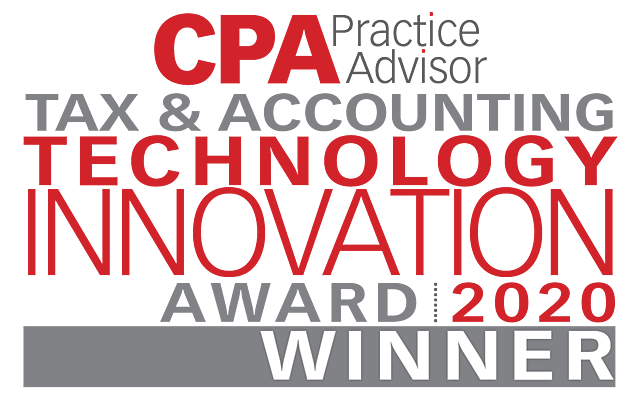 AccountingSuite™ Named 2020 Accounting Technology Innovation Award Winner