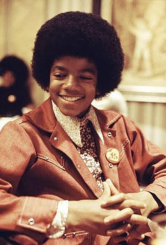 Michael Jackson begins his solo career
