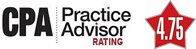 CPA Practice Advisor Reviews AccountingSuite™!