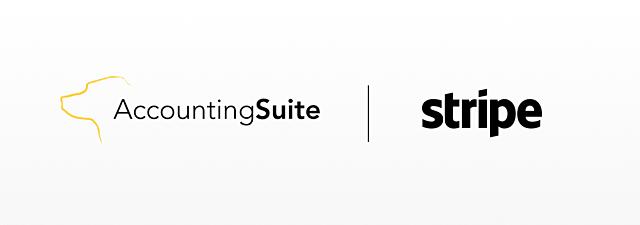 AccountingSuite™ Announces Stripe Integration