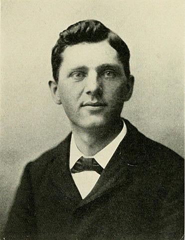 William McKinley's assassination by anarchist Leon Czolgosz