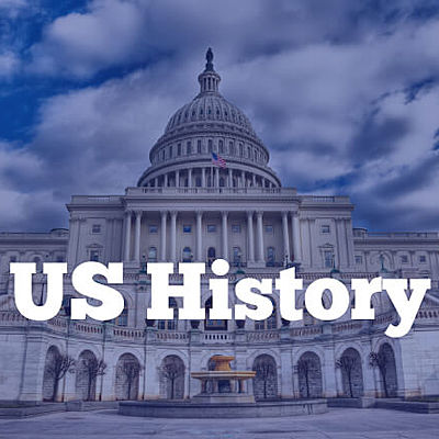 U.S. History Timeline of Historical Events from 1900-2020