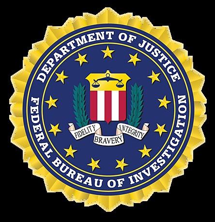 Bureau of Investigation (FBI) established