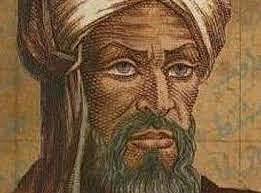 al-Khwarizmi is born