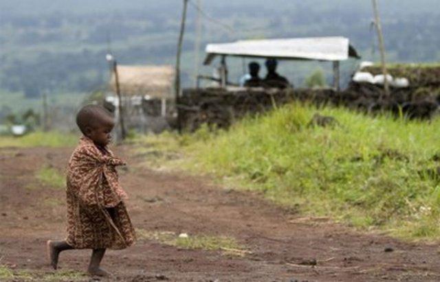 Arusha Peace Agreement
