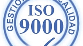 Familia De Las Normas ISO 9000 timeline