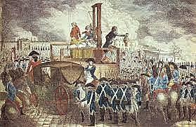 Morte do Rei Luís XVI