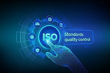 Reconocimiento De ISO
