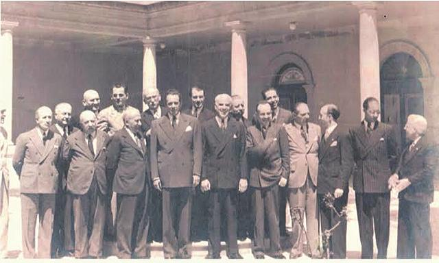 Conferencia de Chapultepec