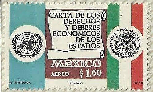 Carta de Deberes y Derechos Económicos de los Estados