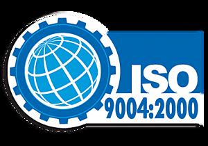 Normas ISO 9004:2000