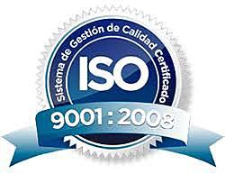 Énfasis ISO 9001:2008