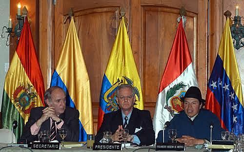 Internacionalización de la Política Exterior Mexicana