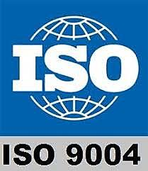 ISO 9004: 2018