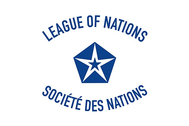 League of Nations joining of the U.S. is denied in the U.S. Senate