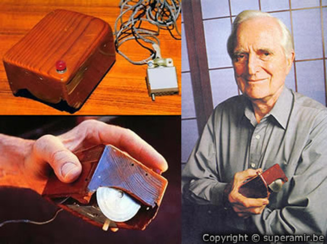 Mouse (Engelbart)