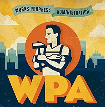 Works Progress Administration begins