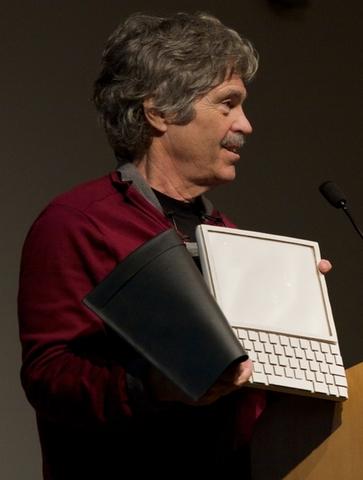 Dynabook (Alan Kay)