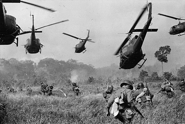 Vietnamkrigen del 1