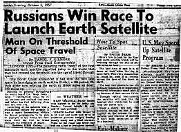 Sputnik Sjokket