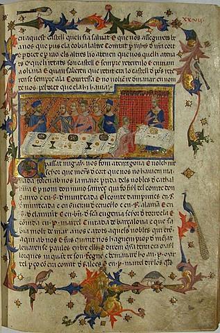 El llibre dels fets (Crònica de Jaume I)
