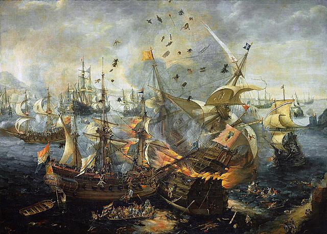 Desembarcament a Gibraltar
