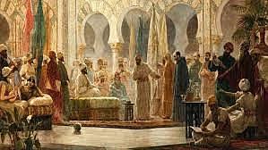 Abderraman lll es proclamat califa