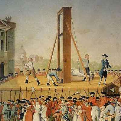 Las revoluciones burguesas timeline